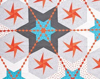 Diamond Chain Quilts by Barbara H. Cline