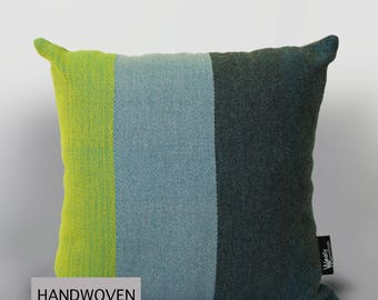 Modern Stripe Cushion (52x52cm)