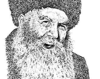 Rabbi Yosef Yitzhak Schneerson of Lubavitch