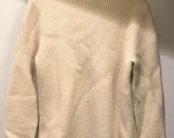 Vintage Theory 100% Alpaca Sweater