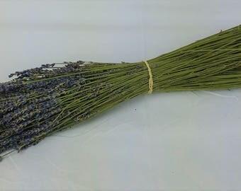 Dried lavender bundle, Lavender Favors, Lavender Flowers, Dried Flower, Dried Flower Arrangement, Dried Flower Bouquet, Dried Lavender Bunch