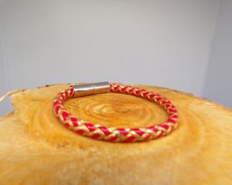 Bracelet cord