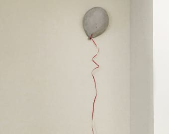 Cement Balloon | Concrete Balloon