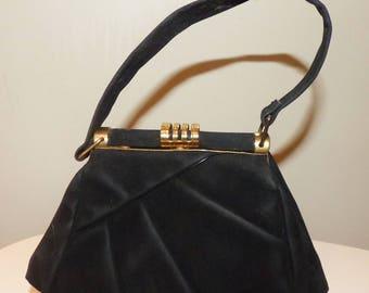 Vintage 1940s handbag