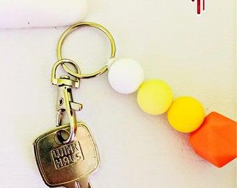 Keycharms Energy Orange