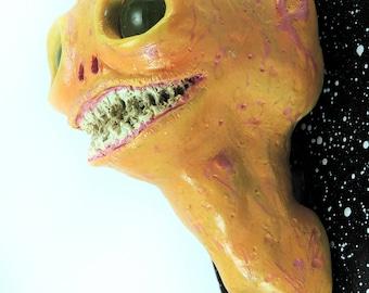 Alien Specimen #1