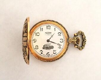 Vintage Medana Pocket Watch