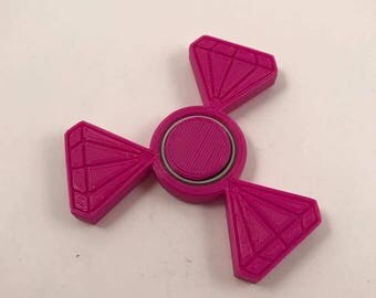 Diamond Fidget Spinner