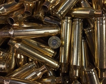 7mm Rem Mag Once Fired Brass