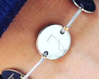 Personalized Pastille Bracelet