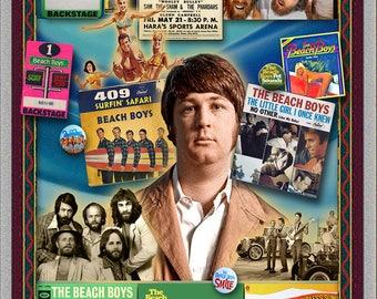 Brian Wilson & the Beach Boys