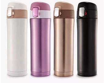 Stylish & Practical Beverage Thermos - HOT/COLD