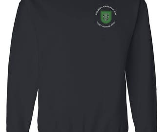10th Special Forces Group Embroidered Sweatshirt-3735