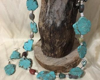 Turquoise Southwest Jewelry