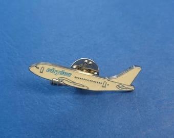 Airplane Airplus badges - Corner coinderoux