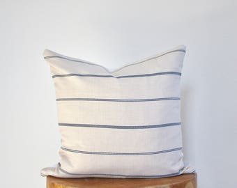 THE WINDWARD 18x18 Square Pillow Cover