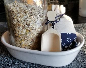 Gilded Goat Soothing Chai Tea Bath Soak