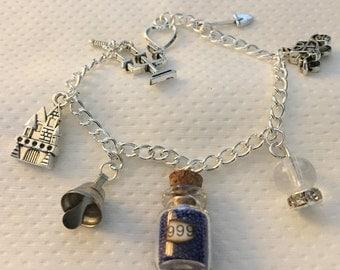 Haunted Mansion inspired bracelet.