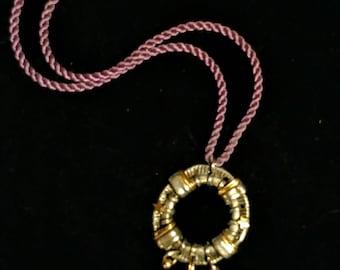 Good Karma necklace
