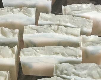 BareNatural's Handmade all Natural Soaps