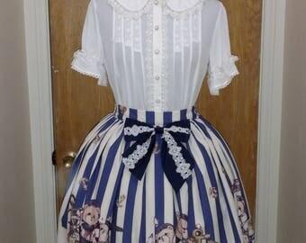 Lolita Kawaii JSK skirt