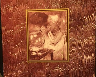 "COCTEAU TWINS: ""The Spangle Maker"" EP from 1984"