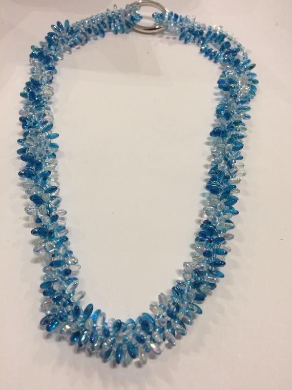 Variable Necklace
