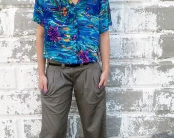 Cabana Pants