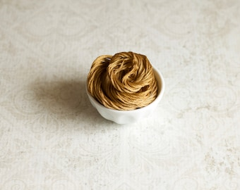 YE OLDE GOLD Classic Colorworks hand-dyed embroidery floss cross stitch thread at thecottageneedle.com