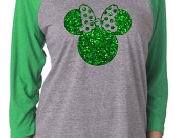 St Patricks Day Shirts Womens