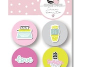CHAPAS GRAPHIC LOVE