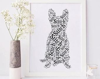 Custom Frenchie Art Print | Dog Lover Gifts Frenchie | Custom Pet Wall Art | Frenchie Dog Wall Decor | Personalized Dog Art | Pet Memorial
