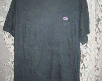 Vintage Champion USA T-shirt Original