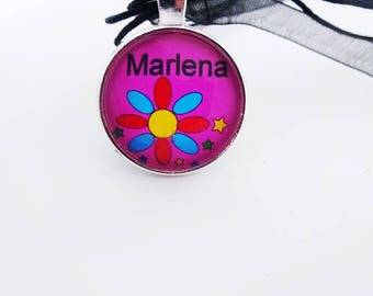 Custom Name Necklace,Personalized name jewelery,Your name necklace,Custom name gifts, Childrens name charm, tween girl gift,tween pendant