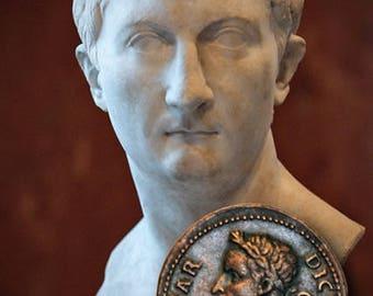 DD Z 28 Medal of Julius Caesar