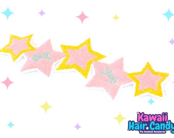 Star Headband / Unicorn Headband / Unicorn Headband Adult / Adult Headbands / Pink Headband / Womens Headband / Headbands For Girls