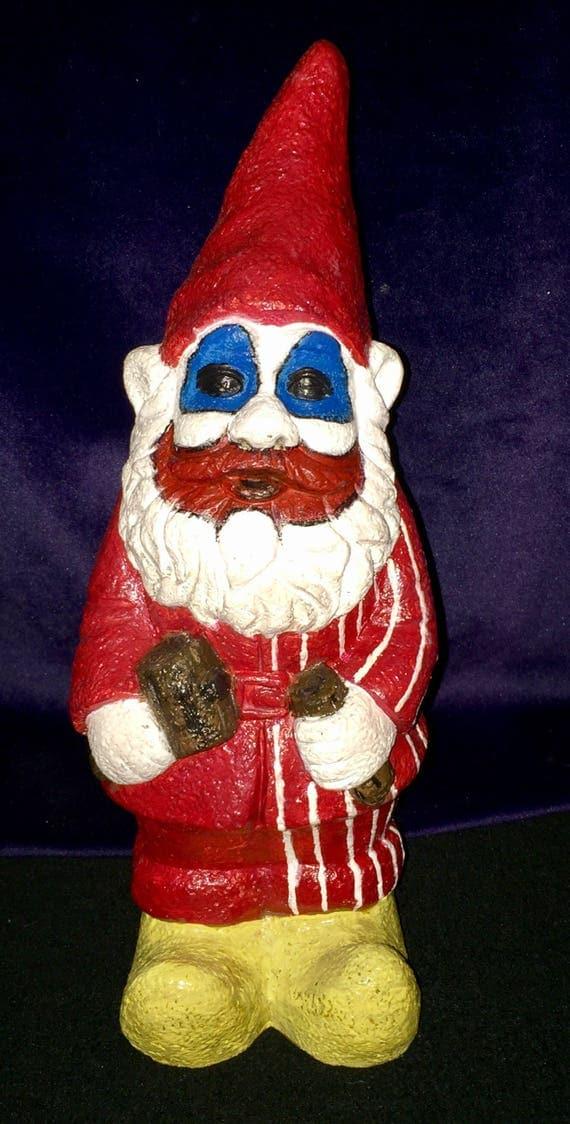 John Wayne Gacy Pogo The Clown Garden Gnome Original Undead Serial Killer Culture Zombie Biohazard Baby