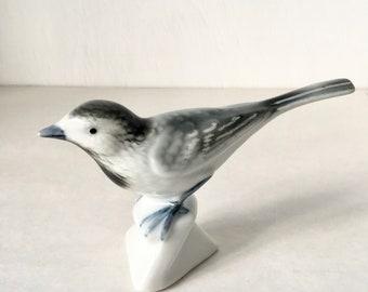 Gerold Porzellan Bird, Bavaria, Western-Germany,