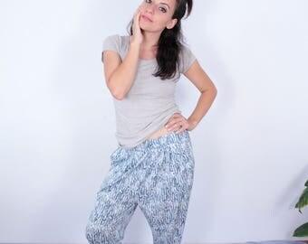 Vintage Confortable Pants
