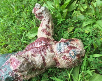 Gruesomely Awesome Zombie