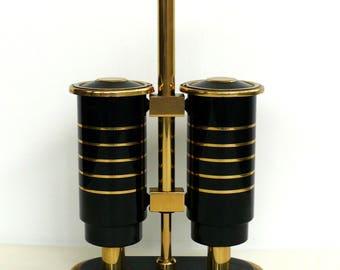 retro cigarette case etsy. Black Bedroom Furniture Sets. Home Design Ideas