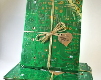 Circuit Board Placemats