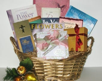 The Devotional Gift Basket