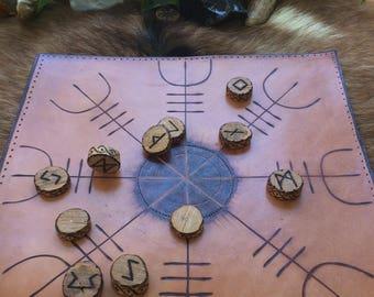 Rune Reading - 30 Minutes