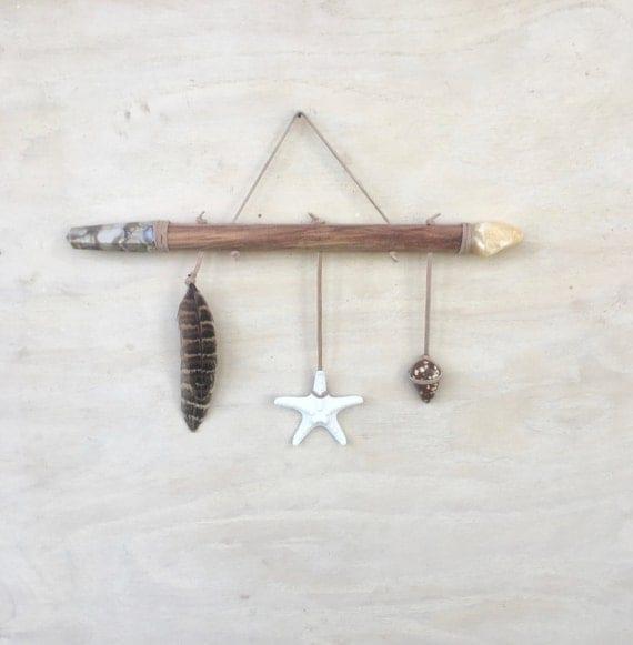 Canary Wood, Picture Jasper, Yellow Calcite, Ocean Jasper, Starfish, Healing Room, Sacred Space, Reiki Healing, OOAK, Third Eye