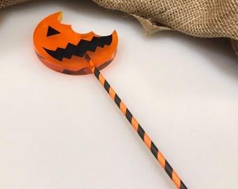 Sam's Trick 'r Treat Halloween Sucker Lollipop