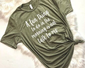 A fun thing to do in the morning, Mom Life Is The Best Life, Mother Hustler, Wife Mom Boss, Funny Mom Shirt, Mom Life, Mom Shirt