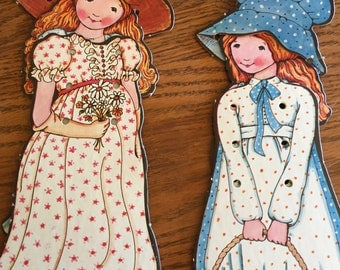 Holly hobbie dress up games and fashion games