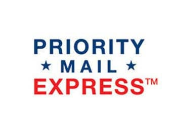 USPS Priority Mail Express Shipping