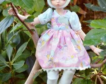 Dress Fairy Star (stock)
